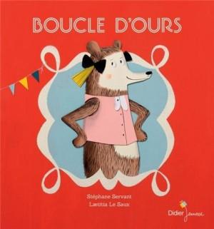"Afficher ""Boucle d'Ours"""