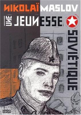 """Afficher """"Une Jeunesse soviétique"""""""