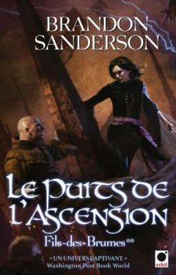 """Afficher """"Fils-des-Brumes n° 2 Le Puits de l'ascension"""""""