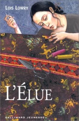 "Afficher ""L'Elue"""