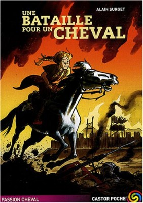 """Afficher """"Cheval fantôme Une bataille pour un cheval"""""""