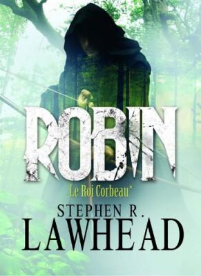 "Afficher ""Le roi corbeau n° 1 Robin"""