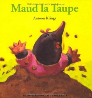 "Afficher ""Maud la taupe"""