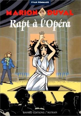 "Afficher ""Marion Duval n° 02 Rapt à l'opéra"""