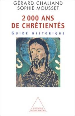 """Afficher """"2000 ans de chrétientés"""""""
