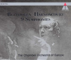 "Afficher ""Symphonies N ̊1 à 9"""