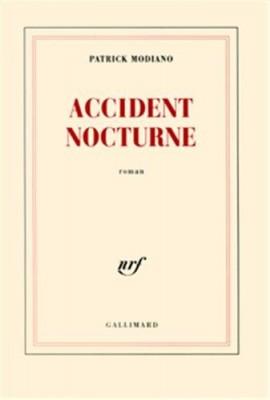 "Afficher ""Accident nocturne"""