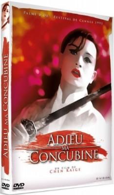 """Afficher """"Adieu, ma concubine"""""""