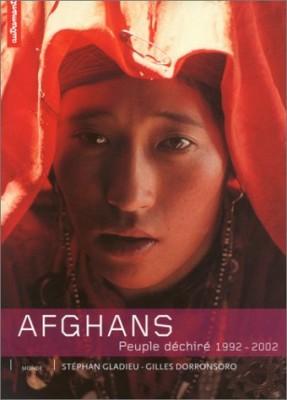 """Afficher """"Afghans, peuple déchiré 1992-2002"""""""