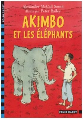 """Afficher """"Akimbo et les éléphants"""""""