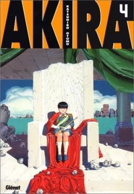 """Afficher """"Akira n° 4 réveil (Le)"""""""