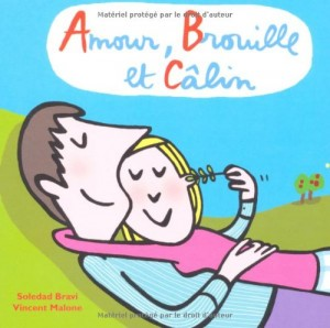 "Afficher ""Amour, brouille et câlin"""