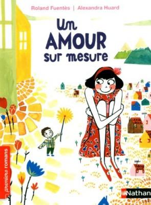 """Afficher """"Un amour sur mesure"""""""