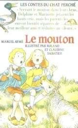 """Afficher """"Les Contes du chat perchéLe mouton"""""""
