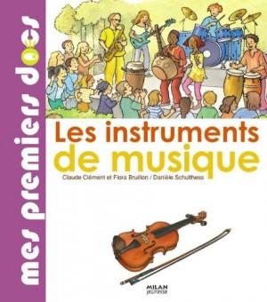 """Afficher """"Les instruments de musique"""""""