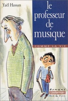 """Afficher """"Le professeur de musique"""""""