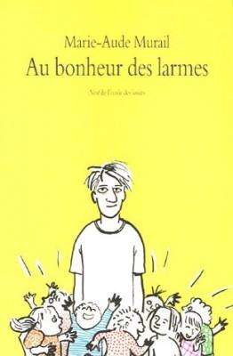 """Afficher """"Au bonheur des larmes"""""""