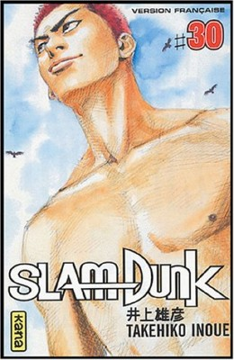 "Afficher ""Slam Dunk n° 30"""