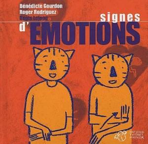 """Afficher """"Signes d'émotions"""""""