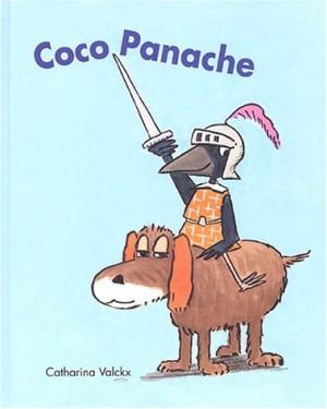 "Afficher ""Coco panache"""