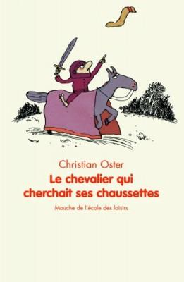 """Afficher """"Le chevalier qui cherchait ses chaussettes"""""""