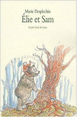 "Afficher ""Élie et Sam"""