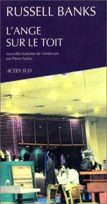 """Afficher """"L'Ange sur le toit"""""""