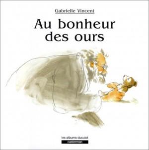 """Afficher """"Au bonheur des ours"""""""