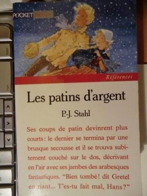 """Afficher """"Les patins d'argent"""""""