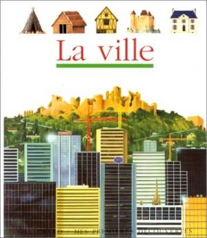 """Afficher """"La ville"""""""