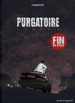 """Afficher """"Purgatoire n° 3 Purgatoire : livre 3"""""""
