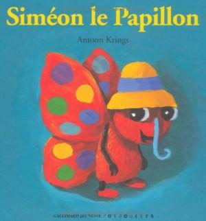 """Afficher """"Siméon le papillon"""""""
