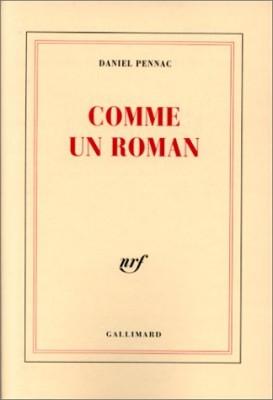 vignette de 'Comme un roman (Daniel Pennac)'