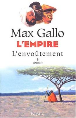 """Afficher """"L'Empire n° 1 L'Envoûtement"""""""