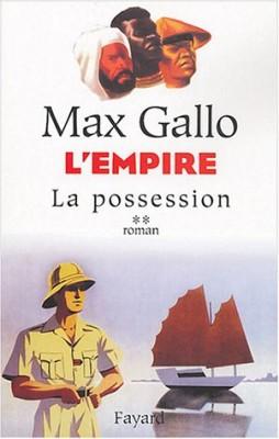 "Afficher ""L'Empire n° 2 La Possession"""