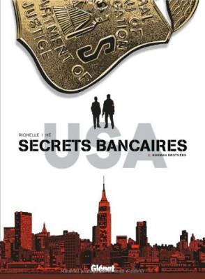 "Afficher ""Secrets bancaires USA n° 2 Norman Brothers"""