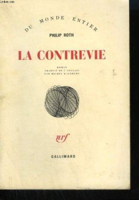 "Afficher ""La Contrevie"""