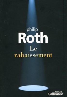 """Afficher """"Le rabaissement"""""""