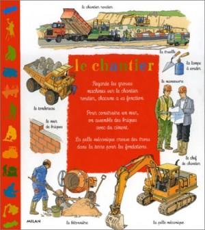 """Afficher """"Le chantier"""""""