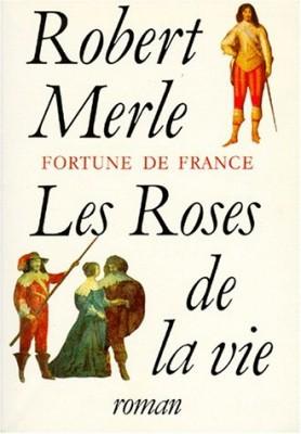 """Afficher """"Fortune de France n° 9 Les roses de la vie"""""""