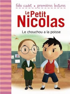 """Afficher """"Le petit Nicolas n° 9 Le chouchou a la poisse"""""""