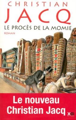 """Afficher """"Le procès de la momie"""""""