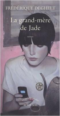 vignette de 'La grand-mère de Jade (Frédérique Deghelt)'