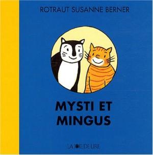 "Afficher ""Mysti et Mingus"""