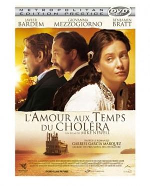 """Afficher """"amour aux temps du choléra (L')"""""""
