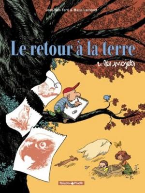 """Afficher """"Retour à la terre (Le) n° 2 Projets (Les)"""""""