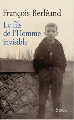 """Afficher """"Le fils de l'homme invisible"""""""