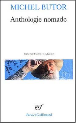 """Afficher """"Anthologie nomade"""""""