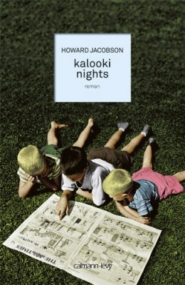 "Afficher ""Kalooki nights"""
