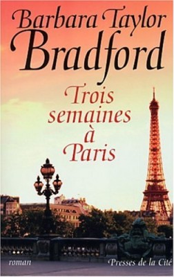 """Afficher """"Trois semaines à Paris"""""""